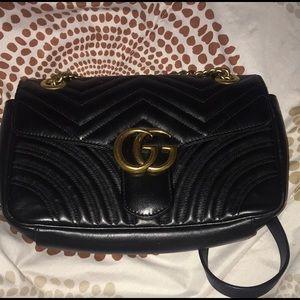 Gucci Marmont Purse